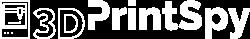 3D Print Spy Logo
